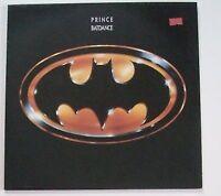 BATMAN (BOF/OST) by PRINCE (Vinyl Maxi 45t/EP) 1989