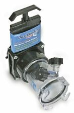 American Motorhome RV Sewer Waste Tank Dual Flush Pro  39062