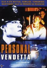 PERSONAL VENDETTA - MIMI LESSEOS -DVD NEUF SOUS BLISTER