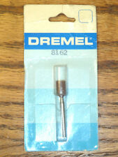 """NEW! DREMEL 3/8"""" X 1/4"""" dia ABRASIVE GRINDING WHEEL POINT #8162 for ROTARY TOOL"""