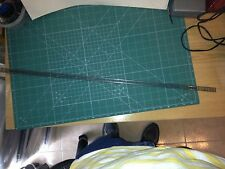 VIA RECTA FLEXIBLE 730mm ESCALA N LIMA IBERTREN ROCO VER FOTO