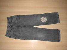 Jeans von JAKO-O / FIT-Z Jeans schwarz/grau * Gr. 140