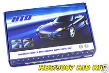 HB5/9007 Single Beam 35W Philips PL Slimline AC Digital CANBUS HID Kit