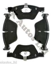 FITS BMW 3 SERIES 318i 2.0 2006> E91 TOURING FRONT BRAKE DSIC PAD SET PAD1341