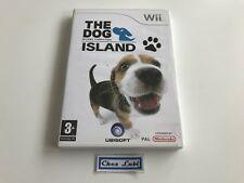 The Dog Island - Nintendo Wii - PAL FR - Sans Notice