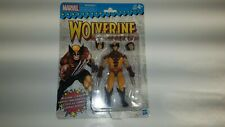 MARVEL LEGENDS Wolverine Retro card