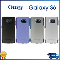 Original NEW Otterbox Commuter Series Case for Samsung Galaxy S6