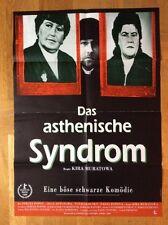 Asthenische Syndrom (Kinoplakat '90) - Olga Antonova / Sergej Popov