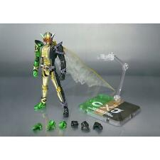 BANDAI S.H.Figuarts Limited Kamen Rider W Double Cyclone Joker Gold Xtreme
