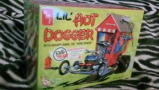 Amt Lil'Hot Dogger Brand New Factory Sealed