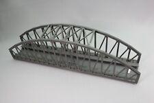 Märklin ponts pilier 7252 5 mm gris