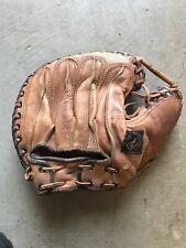 Vintage Craft Built Bob Swift Professional Catchers Mitt-Glove