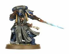 Games Workshop Warhammer 40K: Primaris Librarian in Phobos Armour