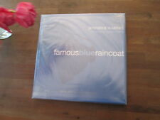 3x Vinyl Box Set Jennifer Warnes - Famous Blue Raincoat • Porch Light • 2007