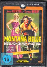 Montana Belle - Die schönste von Montana  / Western Klassiker Kinofassung DVD