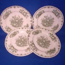 Vintage Original Masons Pottery Dinner Plates