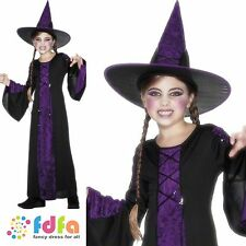 Horror Smiffys Complete Outfit Fancy Dresses for Girls