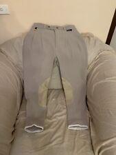 Ladies Ascot Jodhpurs/Riding Breeches, Sz16, Cream