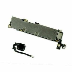 Main Motherboard Logic Board with/without Touch ID Repair Part for iPhone 5S