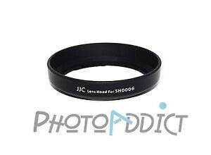 JJC Pare-soleil LH-06 Type Sony ALCSH0006 - Pour Sony DT 18-70mm f/3.5-5.6