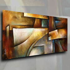 Modern Abstract Art  CONTEMPORARY Giclee Canvas Print of a Michael Lang Painting
