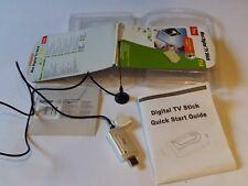 Artec Mini Digital TV Stick T14 DVB-T Fernsehen am PC Neu