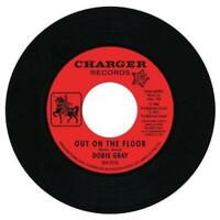"""DOBIE GRAY Out On The Floor / The In Crowd - New Northern Soul 45 Outta Sight 7"""""""