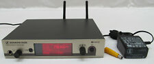 Sennheiser EW 300 G3,C-Band,734-776 MHz True Diversity Receiver Empfänger EM 300