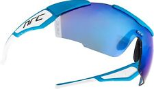 Cycling Eyewear Sunglasses NRC X Series X1 Zoncolan Blue/White Carl Zeiss Lenses