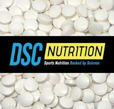 Vitamin D3 & K2 - 5000IU / 100mcg x 100 Tablets Cholecalciferol & MK-7 (Natto)