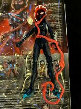 Marvel Legends Hasbro Maximum Venom Series...Ghost Spider...Loose