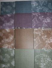 Lot 136 Making Memories Studio Fall Paisley Scrapbook Cardstock Paper 12x12