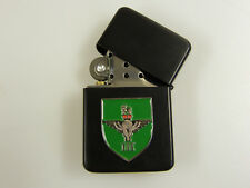 3RD BN THE PARACHUTE REGIMENT 3 PARA WINDPROOF COMBAT BLACK BADGED LIGHTER