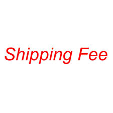 Extral Shipping Fee Normal Shipping Fee $14.99 Within 500g High Quality