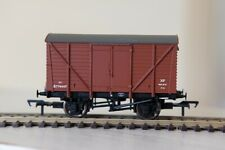 Bachmann 00 12T Ventilated Van BR BRAUXITE (Late) #38-230A