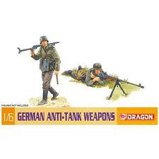 DRAGON DRA75014 German Anti-Tank Rifle 1/6 scale plastic model kit