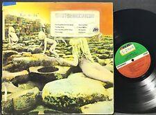 Led Zeppelin Houses of The Holy Atlantic STERLING SD 7255 LP Vinyl Record Album