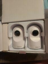 Goowls  smart home camera 2 pack