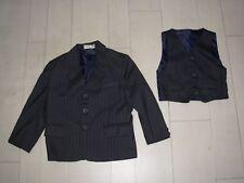 YONG DA Veste de costume + Gilet 2 ans