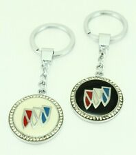 BUICK Logo Keychain Key Ring USA Seller
