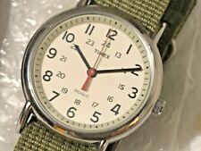 Vintage Timex Quartz T2N651 Watch Wristwatch Indiglo Light *NEW*