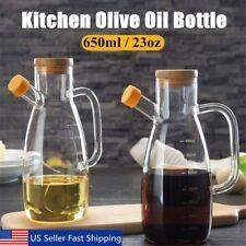 Olive Oil Sprayer Liquor Dispenser Wine Pourers Wood Top Beer Bottle Cap Stopper