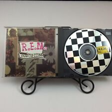 Rem Cd Out of Time by R.E.M. 1991