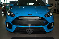 2017 Ford Focus RS - Removable Front License Plate Bracket