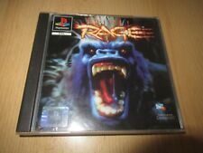 Primal Rage PS1 Playstation 1 Pal