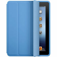 Apple® - Smart Case for iPad® 2nd 3rd, & 4th Gen – Blue MD458LL/A NEW & UNOPENED