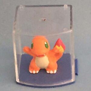 Very Rare Pokemon Charmander mini figure Nintendo Japan Anime Pocket Monster