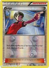 Judge 143//162 BKWK  Mint Pokemon Card