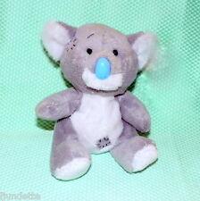 """My Blue Nose Friends *-* PELUCHE RARE sans tag KOALA 4"""" 10 cm"""