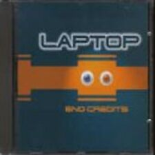 Laptop-End Credits CD   Very Good